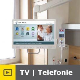 TV-Telefonie